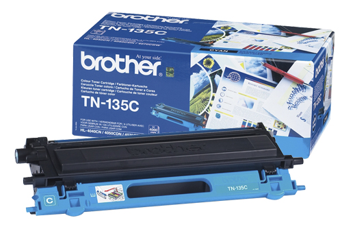 TN-135C  BROTHER