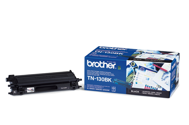 TN-130BK  BROTHER