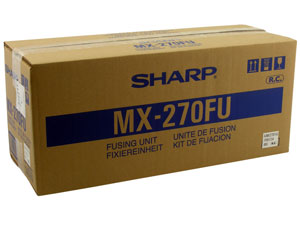 MX-270FU SHARP