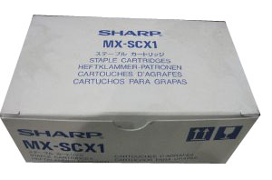 MX-SCX1 SHARP