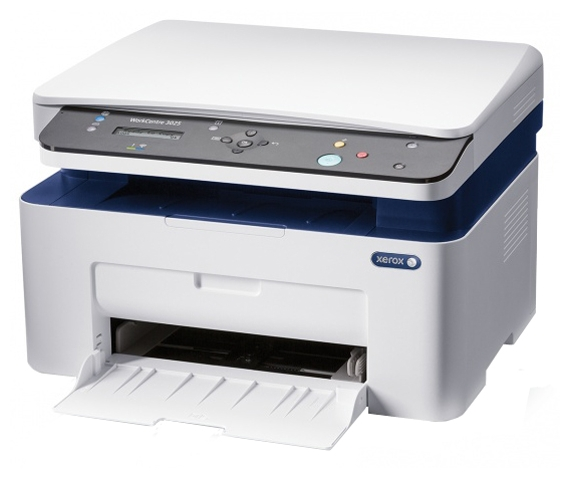 WorkCentre 3025BI XEROX