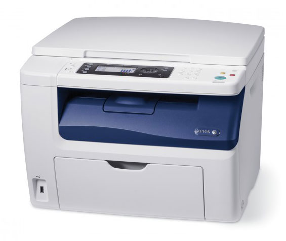 WorkCentre 6025BI XEROX
