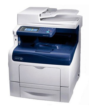 WorkCentre 6605N XEROX