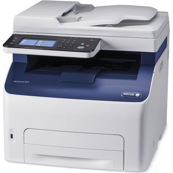 WorkCentre 6027NI XEROX