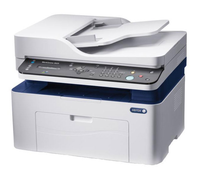 WorkCentre 3025NI XEROX