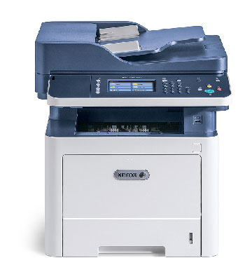WorkCentre 3335 XEROX