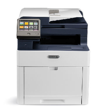 WorkCentre 6515N XEROX